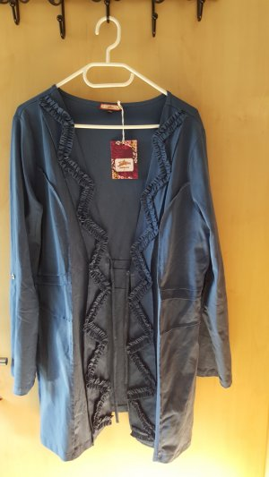 Joe Browns Shirt Jacket blue