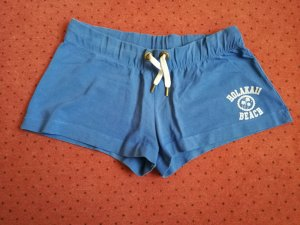 H&M Hot pants blu