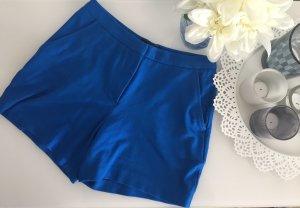 Mango Short blauw