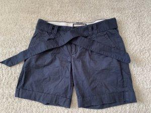 Blaue Shorts von Esprit Gr. 36