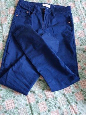 Blaue Skinni Jeans Pimkie, Größe S