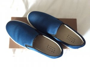 Another A Zapatos sin cordones multicolor