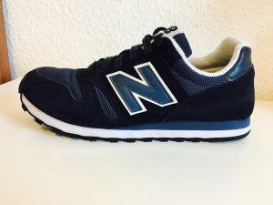Blaue Sneakers von New Balance Größe 37