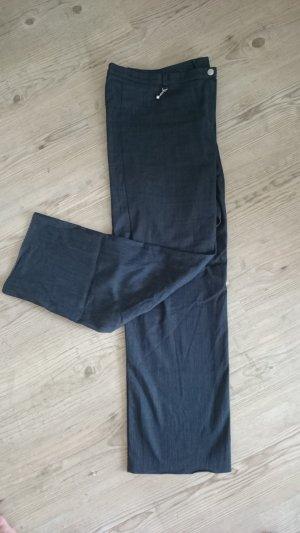 Stretch Jeans blue mixture fibre