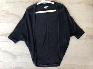 Aeropostale Veste en tricot bleu foncé