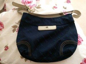 Blaue Tasche von Tommy Hilfiger