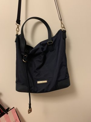 Tommy Hilfiger Handtas donkerblauw
