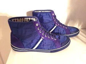 Blaue Vans Sneaker Gr.39