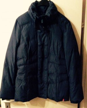 Blaue Winter Jacke von edc