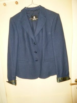 Bauer Wool Jacket cornflower blue new wool