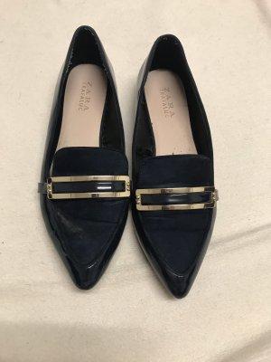 Zara Basic Schuhe günstig kaufen   Second Hand   Mädchenflohmarkt 22f37140a4