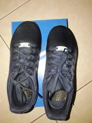 Adidas Zapatilla brogue azul