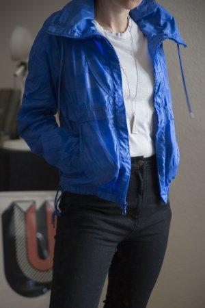 Blauer Anorak von H&M