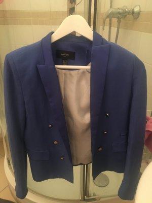 Blauer Blazer