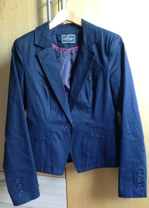 Blauer Blazer C&A Größe 38
