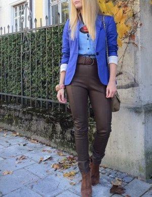Zara Blazer bleu