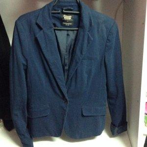 Blauer Blazer ( schule uniform )