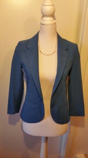 Blauer Blazer von Ann Christine