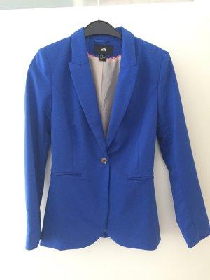 Blauer Blazer von H&M