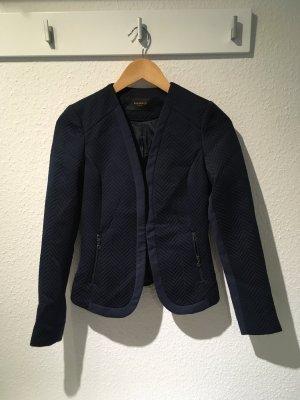 Blauer Blazer von Reserved