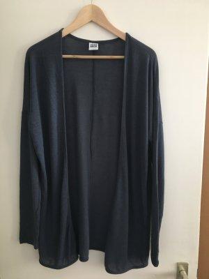 Blauer Cardigan von Vero Moda in Größe L
