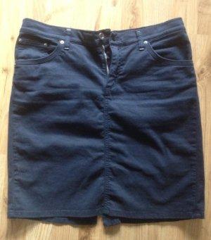 Gant Miniskirt dark blue