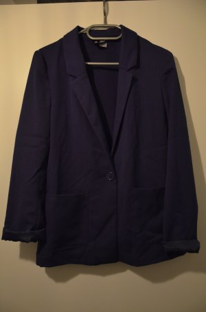 blauer H&M Divided Blazer