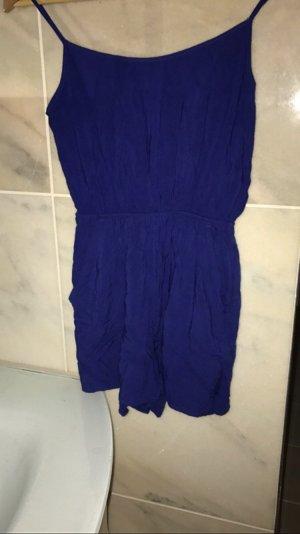 Blauer H&M Jumpsuit