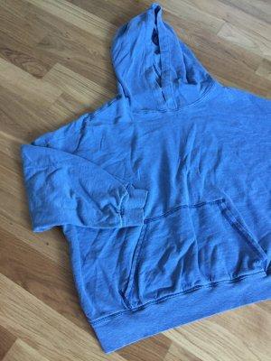Blauer hoodie