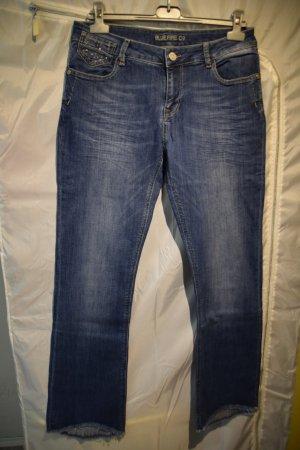 Blauer Jeans von Blue Fire Co., Gr. 40, neu