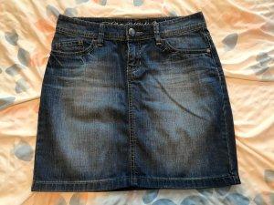 Esprit Denim Skirt multicolored