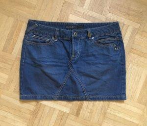 Blauer Jeansrock von Only