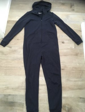 Blue Motion Onesie dark blue-blue