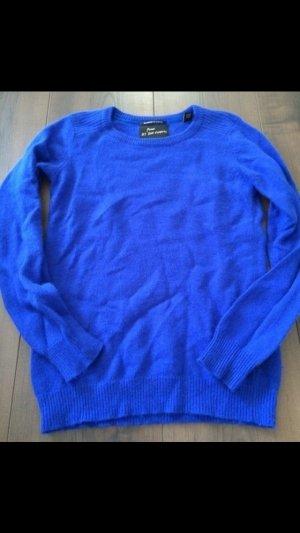 Blauer Maison Scotch Pullover