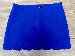 Blauer Minirock von ASOS Gr. 40 NEU