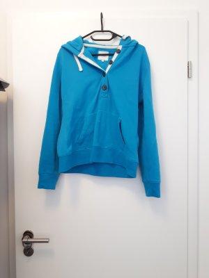 Clockhouse Fleece Jumper light blue