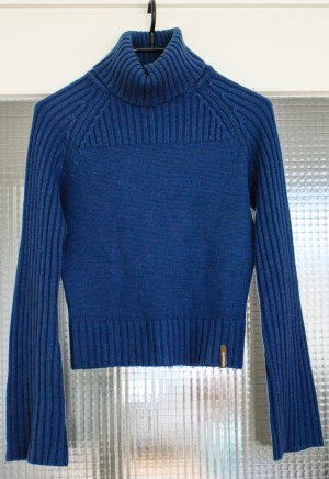 Blauer Pullover by *Only* Gr. S