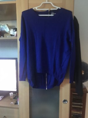 Atmosphere Lange jumper blauw