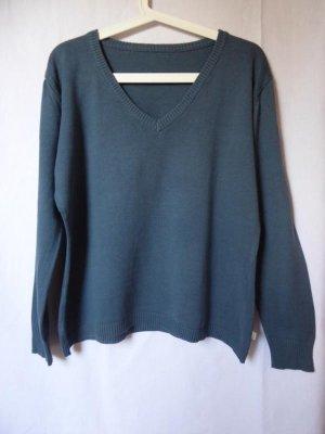 Blauer Pullover von Boysen´s