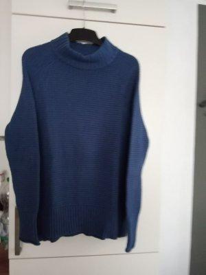 Blauer Pullover von Cecil