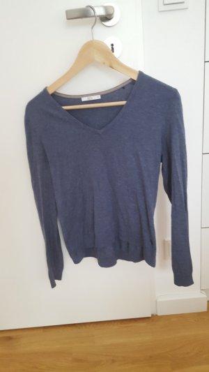 Blauer Pullover von EDC
