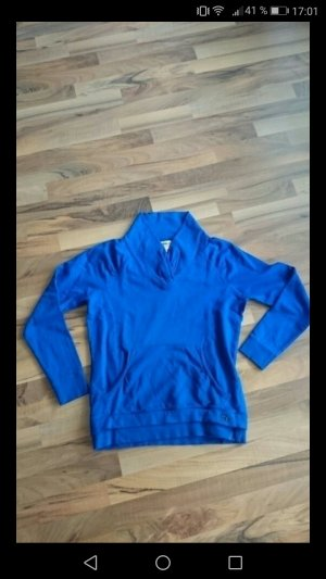 Only Sweater blauw