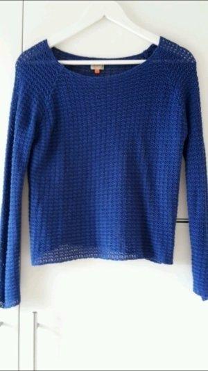 Blauer Pullover von Only