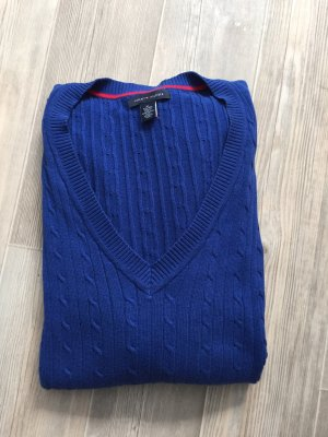 Tommy Hilfiger Sweater blauw