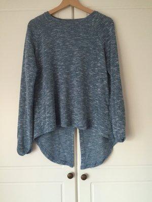 Blauer Pullover von VILLA