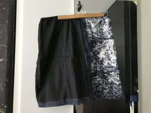Jil Sander Minifalda multicolor Algodón