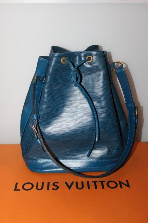 Blauer Sag Noe Louis Vuitton