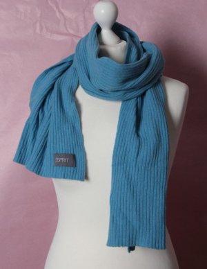 Blauer Schal von Esprit NEU