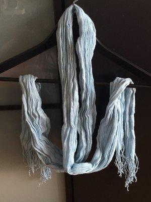 Blauer Schal von Tom Tailor