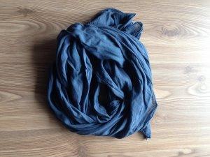 Blauer Schal von Vero Moda
